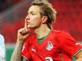 Локомотив вырвал победу у Терека
