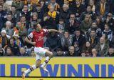 Халл Сити не доставил проблем Арсеналу