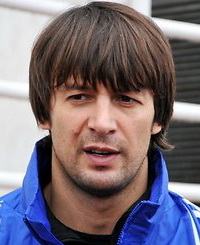 Шовковский Александр