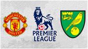 Манчестер Юнайтед 4 - 0 Норвич (26 апреля 2014). 1-й тайм