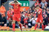 Челси остановил победное шествие Ливерпуля