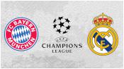 Бавария 0 - 4 Реал Мадрид (29 апреля 2014). 2-й тайм