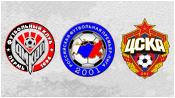 Амкар 1 - 3 ЦСКА ( 2 мая 2014). Обзор матча