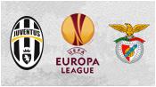 Ювентус 0 - 0 Бенфика ( 1 мая 2014). 1-й тайм