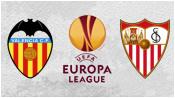 Валенсия 3 - 1 Севилья ( 1 мая 2014). 1-й тайм