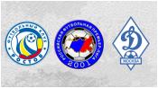Ростов 2 - 3 Динамо Москва ( 2 мая 2014). Обзор матча