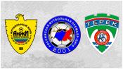 Анжи 3 - 0 Терек ( 4 мая 2014). Обзор матча