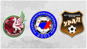 Рубин 1 - 0 Урал ( 4 мая 2014). Обзор матча