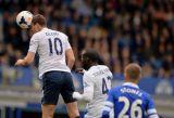 Манчестер Сити бьет Эвертон и выходит в лидеры