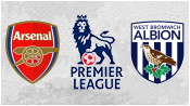 Арсенал 1 - 0 Вест Бромвич ( 4 мая 2014). 2-й тайм