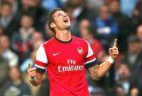 Арсенал ограничился минимальной победой над Вест Бромвичем