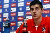 Куртуа хочет сменить Челси на Барселону