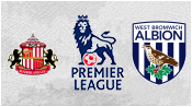 Сандерленд 2 - 0 Вест Бромвич ( 7 мая 2014). 2-й тайм