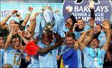 Манчестер Сити оформил титул чемпиона Англии!