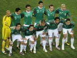 Мигель Эррера назвал состав сборной Мексики на ЧМ-2014