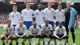 Англия определилась с заявкой на ЧМ-2014