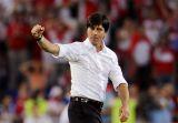Лёв вычеркнул из заявки четырех футболистов