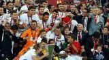 Севилья стала победителем Лиги Европы
