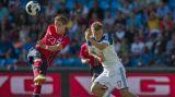 Россия в товарищеском матче сыграла вничью с Норвегией