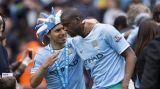 Манчестер Сити не планирует продавать Агуэро и Туре