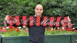 Алекс перешел в Милан