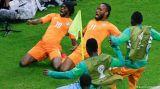 Кот-д'Ивуар одержал важную победу над Японией