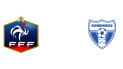 Франция 3 - 0 Гондурас (15 июня 2014). Обзор матча