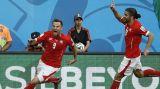 Невероятная концовка принесла победу Швейцарии