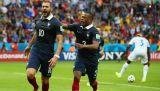 Франция спокойно разобралась с Гондурасом