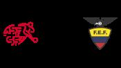 Швейцария 2 - 1 Эквадор (15 июня 2014). Обзор матча