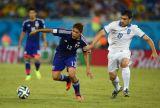 Япония и Греция сыграли в безголевую ничью