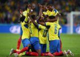 Дубль Валенсии принес Эквадору победу над Гондурасом