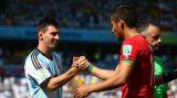 Аргентина вырвала победу у Ирана