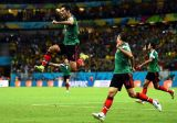 Мексика переиграла Хорватию