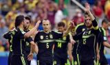 Испания на прощание разгромила Австралию