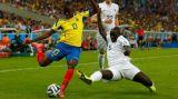 Эквадор и Франция сыграли вничью