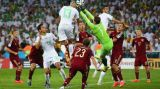 Россия уступила путь в плей-офф Алжиру