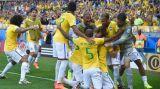 Бразилия по пенальти обыграла Чили