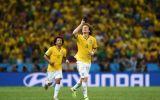 Бразилия в упорной борьбе переиграла Колумбию
