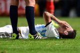 Аргентина потеряла Ди Марию