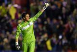 Кейлор Навас мечтает о Реале