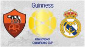 Рома 1 - 0 Реал Мадрид (30 июля 2014). Обзор матча