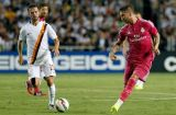 Рома побеждает Реал Мадрид
