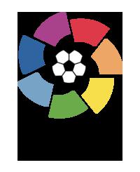 Испанская Ла Лига 2015 - 2016