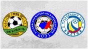 Кубань 2 - 2 Ростов ( 8 августа 2014). Обзор матча