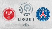 Реймс 2 - 2 ПСЖ ( 8 августа 2014). Обзор матча