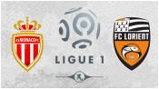 Монако 1 - 2 Лорьен (10 августа 2014). Обзор матча