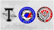 Торпедо 1 - 1 Амкар (12 августа 2014). Обзор матча