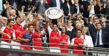 Арсенал взял Суперкубок Англии