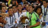 Реал завоевал Суперкубок УЕФА